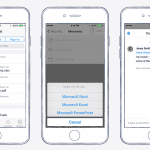 Dropbox pour iPhone !